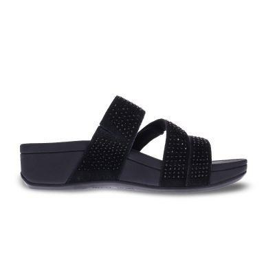 Alexis Platform Sandal