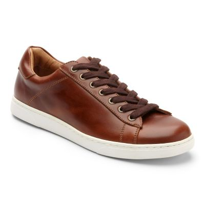 Baldwin Lace-Up Sneaker