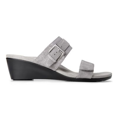 Natoma Wedge Sandal