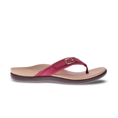 Patty Toe Post Sandal