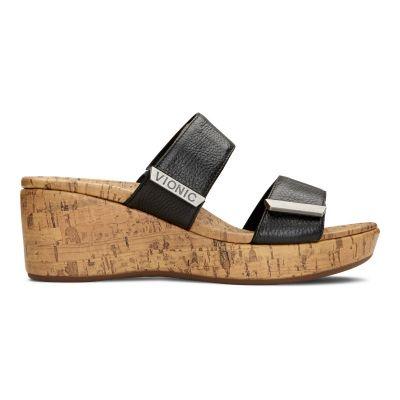Pepper Wedge Sandal