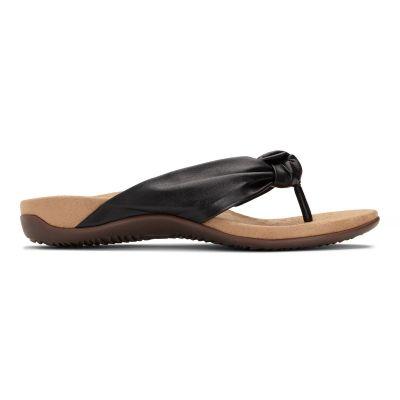 Pippa Toe Post Sandal