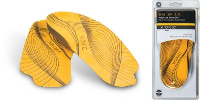 3/4 Relief Orthotic