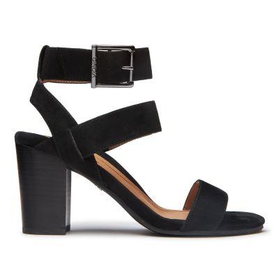 Sofia Heeled Sandal