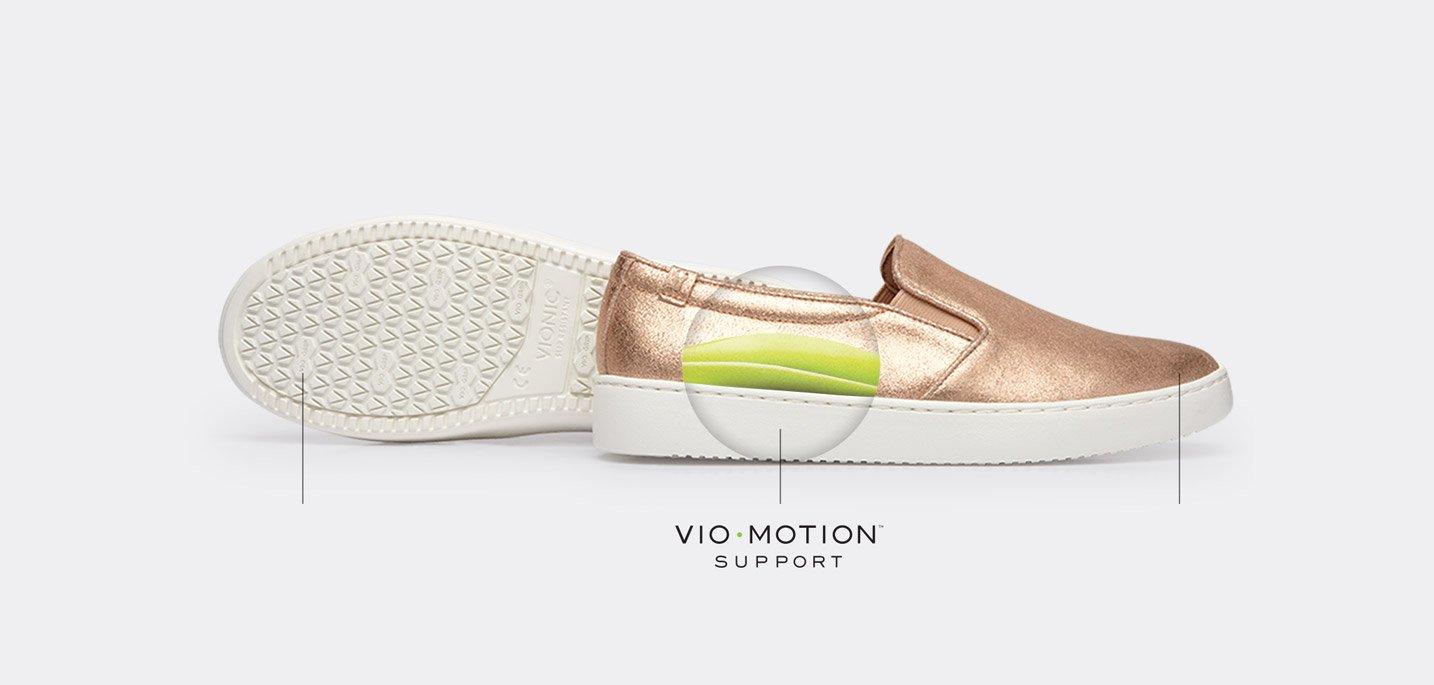 View Vionic Women's Active Sneakers