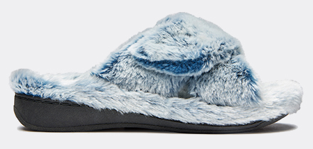 View Relax Plush Slipper