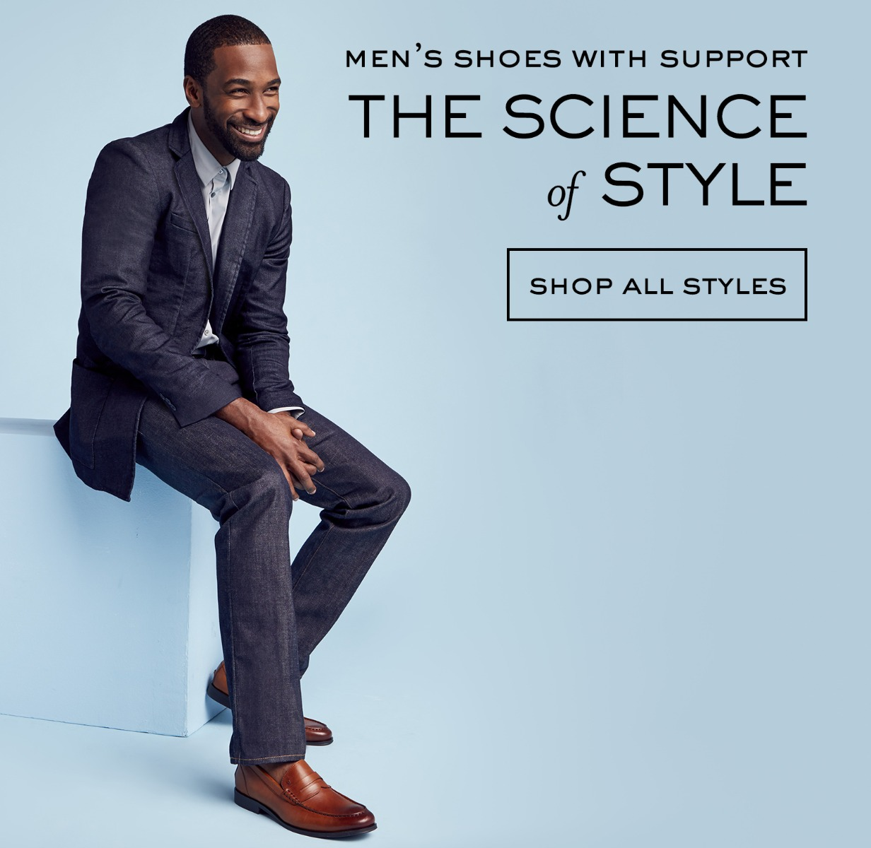 Vionic Men's shoes with support